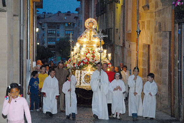 Resultado de imagen de Fiestas de San Saturio (Soria)
