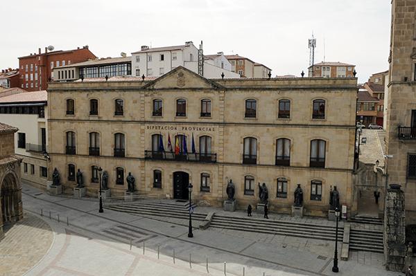 La Diputación de Soria se reúne con la de Teruel para avanzar en la ITI