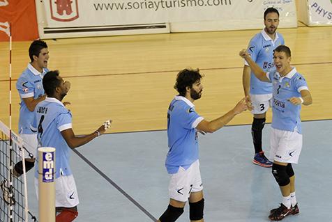 Otra victoria de Río Duero para asegurar la tercera plaza