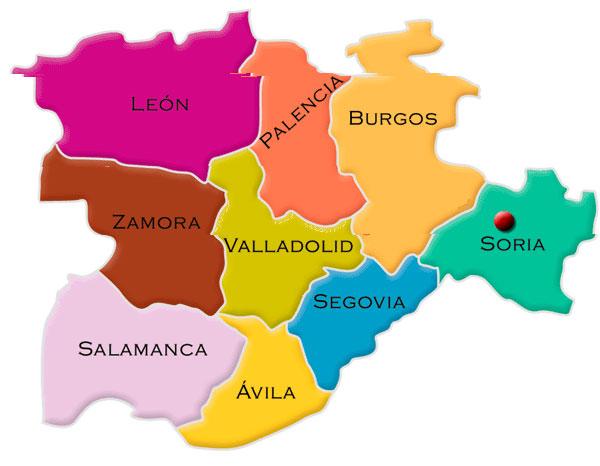 La Junta publica el decreto que regula las ayudas regionales a la inversión