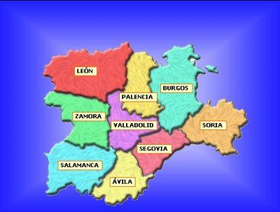 Castilla y León, sexta comunidad más saneada de España