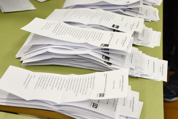 El PSOE ha sumado 20.023 votos en la provincia