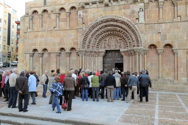 Los turistas extranjeros dejaron en abril 68 millones de euros en la Comunidad