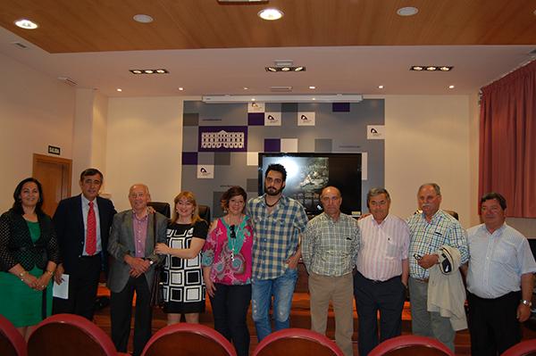 Presentado el documental sobre la huella de Roma en Soria
