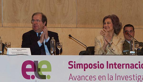 """Castilla y León aspira a convertirse, según Herrera, en """"laboratorio de innovación"""" en las políticas sobre envejecimiento activo"""