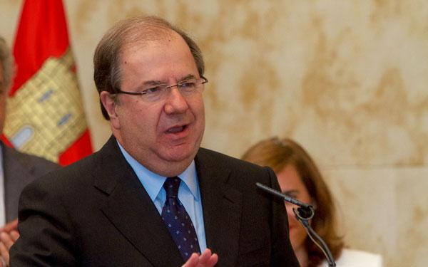 Soria seguirá sin consejero una legislatura más
