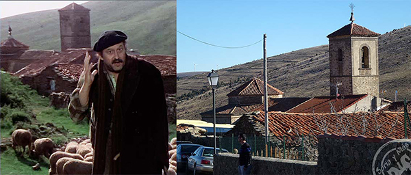 """""""Total"""", una ruta de cine en Tierras Altas"""