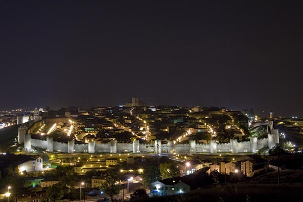 Castilla y León ha acogido a 2,4 millones de turistas hasta agosto
