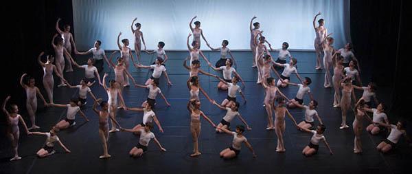 La Escuela Profesional de Danza de Castilla y León abre plazo de inscripción