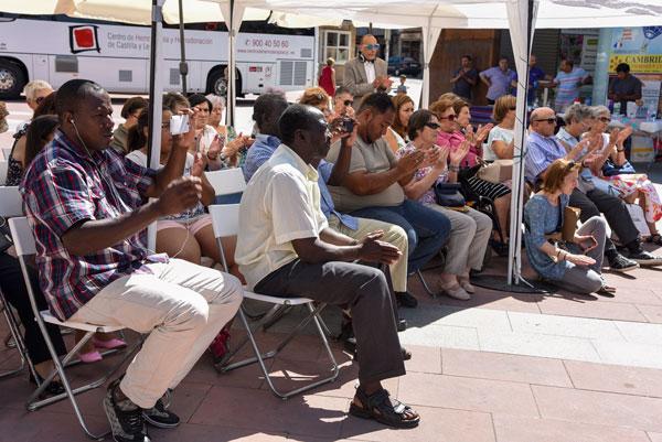 Diálogo interreligioso como condición para la paz en el mundo
