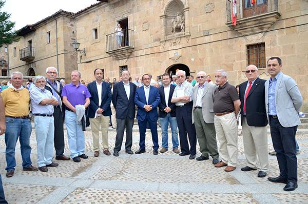 La Junta de Castilla y León subvenciona con 6.983 euros ocho proyectos de casas regionales de Soria