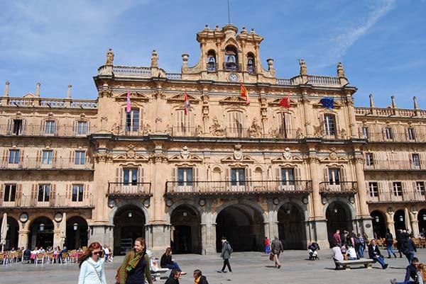 Salamanca congela los impuestos y tasas para 2016