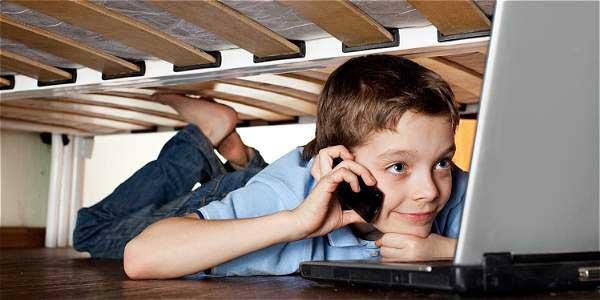 Talleres gratuitos sobre el uso seguro de la tecnología y los menores