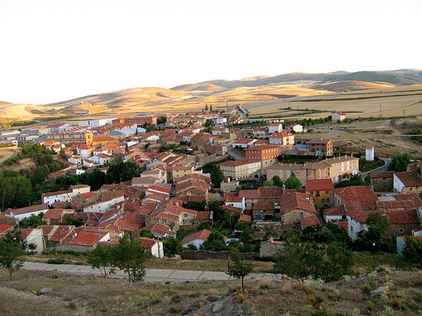 La Diputación pide a la Junta 80 millones para frenar la despoblación