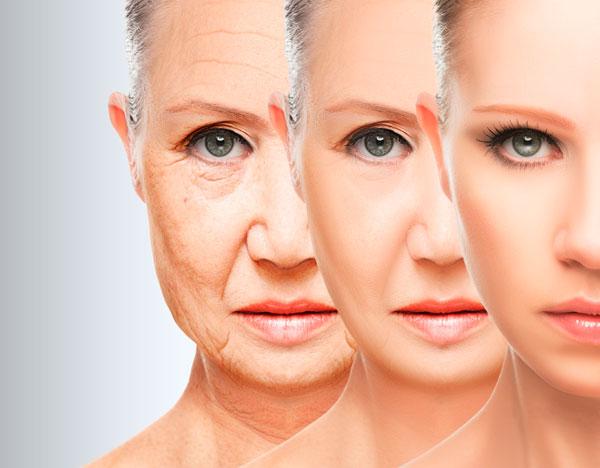 La piel según tu edad