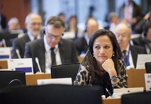 Castilla y León copresidirá la Red de Regiones Europeas por el Cambio Demográfico