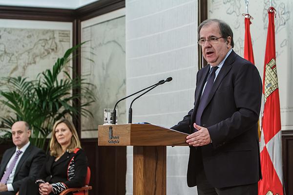 El Proyecto de Presupuestos de la Junta para 2016 alcanza los 7.628 millones de euros