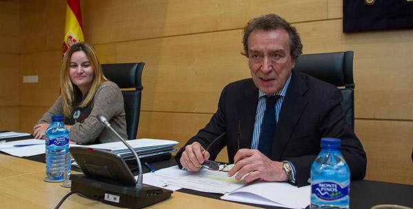 Casi 73 millones para el nuevo modelo de ordenación territorial y la cooperación económica local en 2016