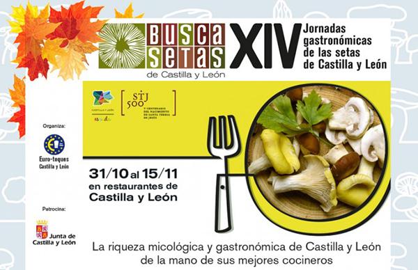 219 restaurantes de la región participan en Buscasetas