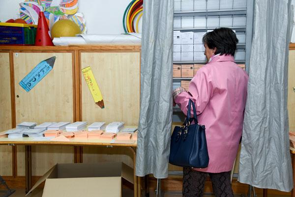 La Soria Ya pide a los votantes en el 20-D que piensen en los intereses de la provincia