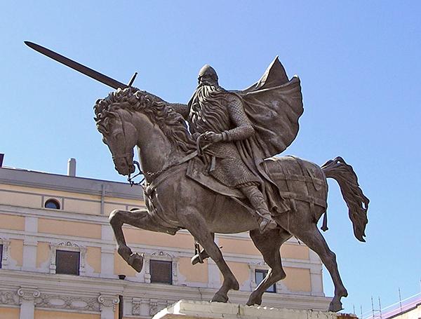 El Camino del Cid realizará un inventario del patrimonio inmaterial en torno al Cid Campeador