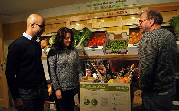La agricultura ecológica, una realidad económica que sigue creciendo