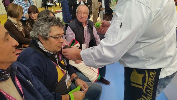 Soria promociona su micología en INTUR