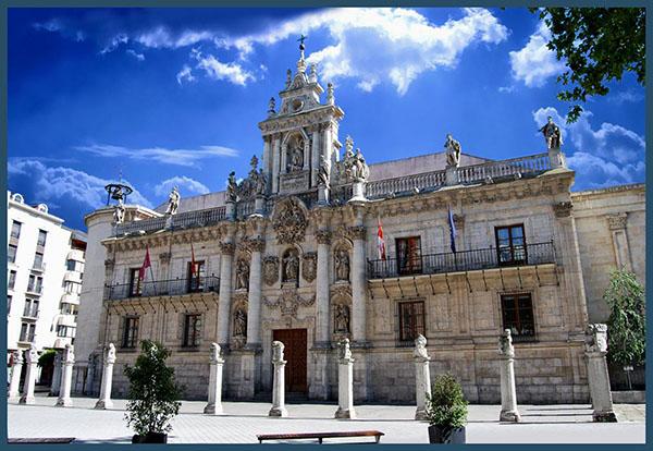 La UVa, quinta universidad mejor valorada de España en Informática y TIC y en Salud y Bienestar