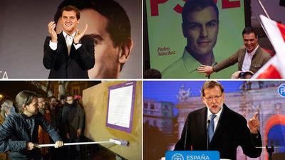 Los principales líderes políticos no pisarán Soria en campaña electoral