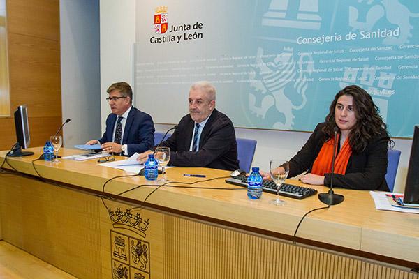 Vacunación frente a la tosferina para las mujeres embarazadas de Castilla y León