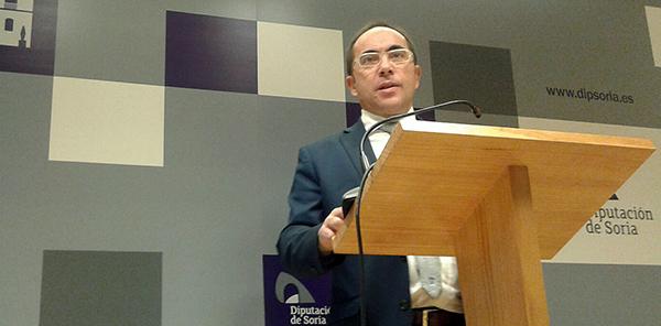 La Diputación provincial tendrá un presupuesto de 48 millones de euros en 2016