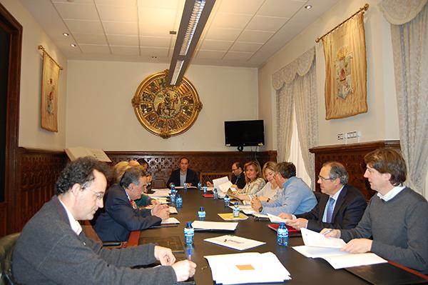 La UNED de Soria tendrá este curso un presupuesto de 370.000 euros