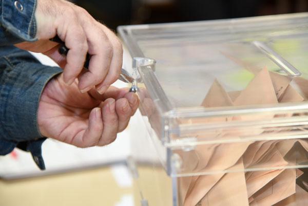 El bipartidismo pierde casi 24 puntos en Soria el 20-D