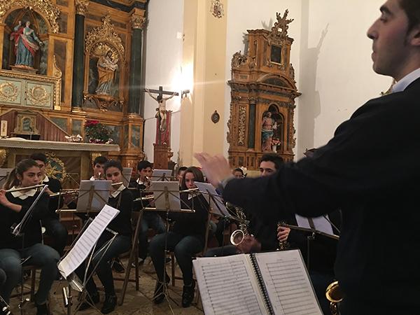 Música, humor y deporte para despedir el año en El Burgo de Osma