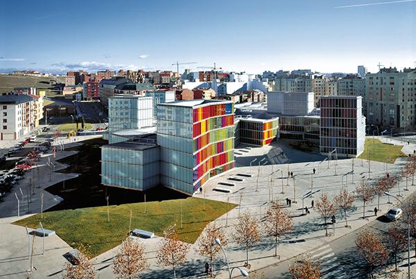 El MUSAC cierra 2015 con casi 60.000 visitantes