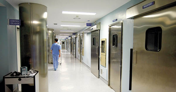 CSI-F exige al consejero de Sanidad el cese del gerente y del director médico del Hospital de Ávila