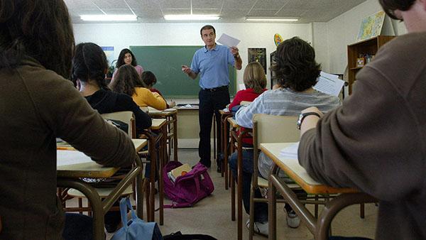 Educación concreta la gestión del proceso para admitir alumnos en el próximo curso escolar