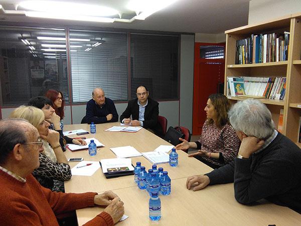 Agentes sociales y económicos instan a todos los procuradores a apoyar la ITI para Soria