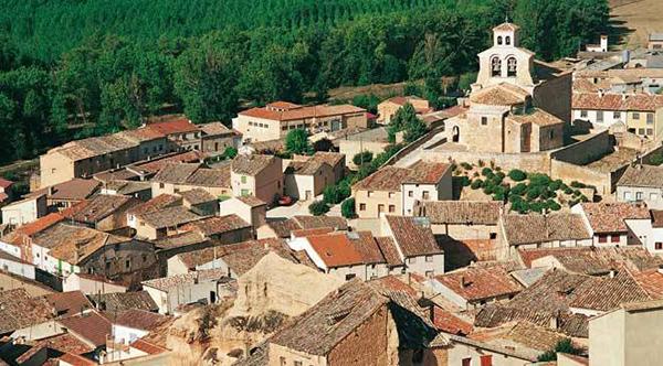 En vigor la ordenanza fiscal que regula la limpieza de solares en San Esteban de Gormaz