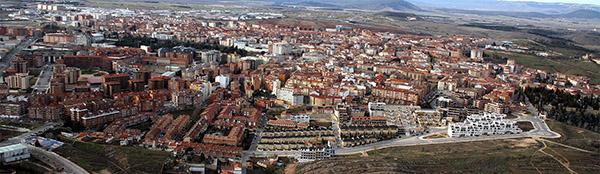 Soria La Undécima Capital Española Más Barata Para Vivir