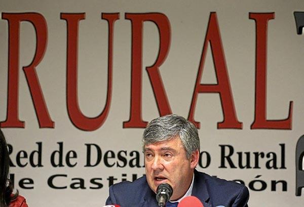 La Junta publica los criterios comunes para asignar los fondos de Desarrollo Rural