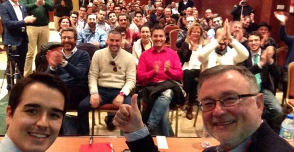 El Club de los Viernes se presenta en Castilla y León