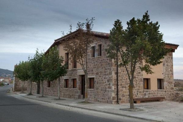 Las casas rurales de Soria, a tope en Semana Santa