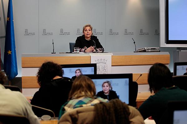 La Junta regula el procedimiento para ejercer el derecho de acceso a la información pública