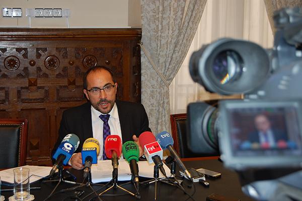 La Diputación cierra 2015 con más de 18 millones de fondos líquidos consolidados