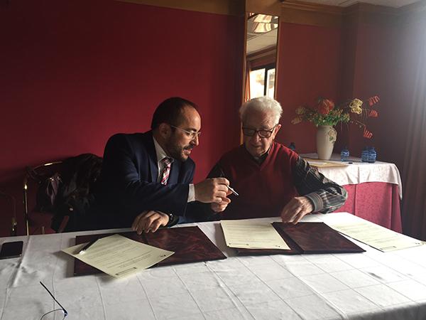 La Diputación quiere que las casas regionales sean auténticas embajadoras de la provincia