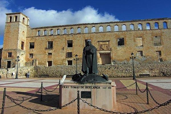 Patrimonio autoriza la consolidación de la ermita Villavieja, en Ucero