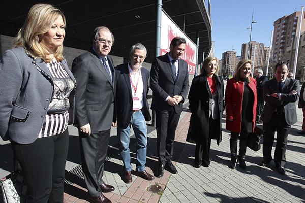 Herrera reivindica un reparto estrictamente justo del margen del déficit