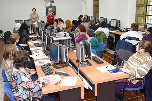 La Junta inicia en Soria el programa Atenea