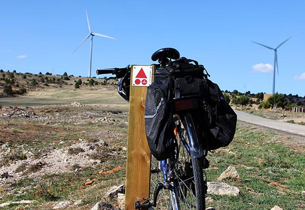 El Camino del Cid presenta una ruta ciclista para recorrer 1.500 kilómetros